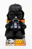 SW Darth Vader, ca. 25cm , Samtplüsch