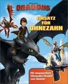 Dragons. Einsatz für Ohnezahn
