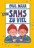 Ein Sams zu viel / Das Sams Bd. 8