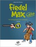 Fiedel-Max Goes Cello - Klavierbegleitung