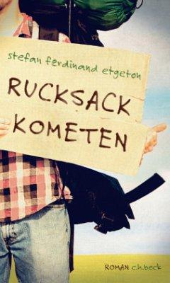 rucksackkometen - Etgeton, Stefan F.