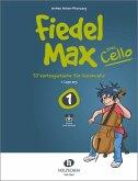 Fiedel-Max Goes Cello, m. Audio-CD