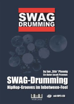 Swag-Drumming - Pfennig, Jan 'Stix'; Przemus, Jacob