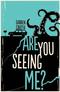 Are You Seeing Me? - Groth, Darren