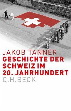 Geschichte der Schweiz im 20. Jahrhundert - Tanner, Jakob