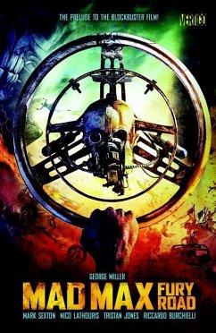 Mad Max: Fury Road - Bermejo, Lee