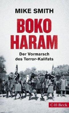 Boko Haram - Smith, Mike
