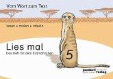 Das Heft mit dem Erdmännchen / Lies mal Bd.5