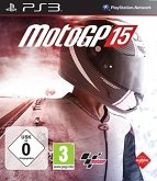 MotoGP 15 (PlayStation 3)