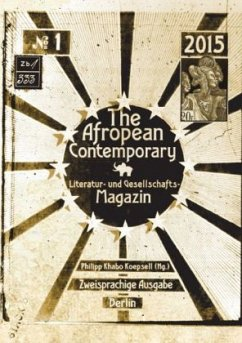 The Afropean Contemporary