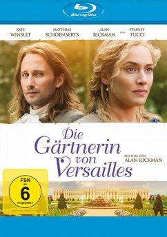 Die Gärtnerin von Versailles - Kate Winslet,Matthias Schoenaerts,Alan Rickman