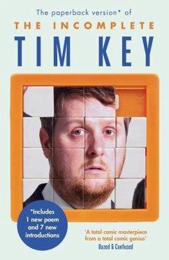 The Incomplete Tim Key - Key, Tim