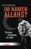 Im Namen Allahs? (eBook, ePUB)