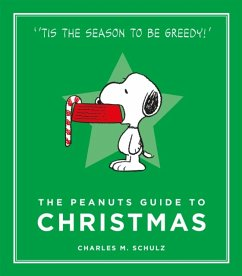 The Peanuts Guide to Christmas - Schulz, Charles M.