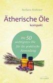 Ätherische Öle kompakt (eBook, ePUB)