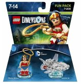 LEGO Dimensions - Fun Pack - Wonder Woman