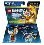 LEGO Dimensions - Fun Pack - Lego Chima: Eris