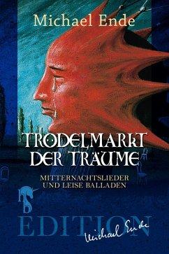 Trödelmarkt der Träume (eBook, ePUB) - Ende, Michael