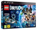 Lego Dimensions Starter Pack (PlayStation 3)