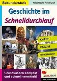 Geschichte im Schnelldurchlauf (eBook, PDF)