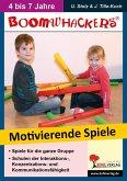 Boomwhackers - Motivierende Spiele für KiGa & Vorschule (eBook, PDF)