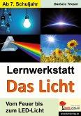 Lernwerkstatt Das Licht (eBook, PDF)