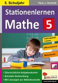 Kohls Stationenlernen Mathe / 5. Schuljahr (eBook, PDF)