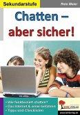 Chatten - aber sicher! (eBook, PDF)