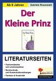 Der Kleine Prinz - Literaturseiten (eBook, PDF)
