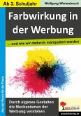Farbwirkung in der Werbung (eBook, PDF)