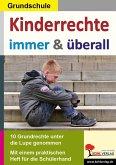 Kinderrechte immer & überall (eBook, PDF)