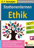 Kohls Stationenlernen Ethik 5-7 (eBook, PDF)