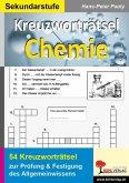 Kreuzworträtsel Chemie (eBook, PDF)
