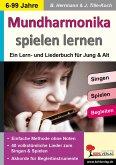 Mundharmonika spielen lernen (eBook, PDF)