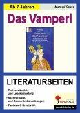 Das Vamperl / Literaturseiten (eBook, PDF)