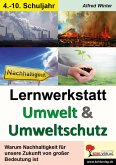 Lernwerkstatt Umwelt & Umweltschutz (eBook, PDF)