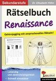 Rätselbuch Renaissance (eBook, PDF)