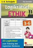 Logikrätsel Ethik 3-6 (eBook, PDF)