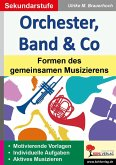 Orchester, Band & Co (eBook, PDF)