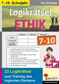 Logikrätsel Ethik 7-10 (eBook, PDF)