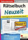 Rätselbuch Neuzeit (eBook, PDF)