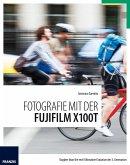 Fotografie mit der Fujifilm X100T (eBook, ePUB)