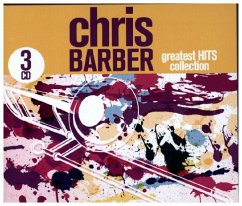 Greatest Hits Collection - Barber,Chris