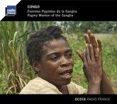 Kongo: Pygmy Women Of The Sanhga