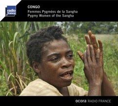 Kongo: Pygmy Women Of The Sanhga - Diverse