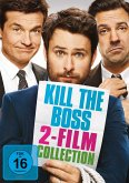 Kill the Boss 2-Film Collection (2 Discs)