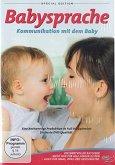 Babysprache: Kommunikation mit dem Baby