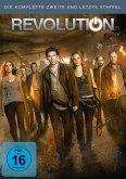 Revolution Staffel 02