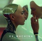 Ex Machina-Original Soundtrack (2lp)