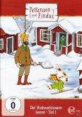 Pettersson und Findus - Der Weihnachtsmann kommt: Teil 1